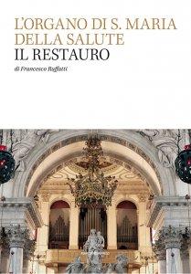 Copertina di 'L'Organo di S. Maria della Salute'
