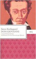 Don Giovanni - Kierkegaard Sören