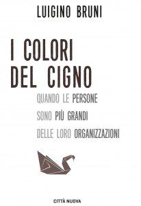 Copertina di 'I colori del cigno'