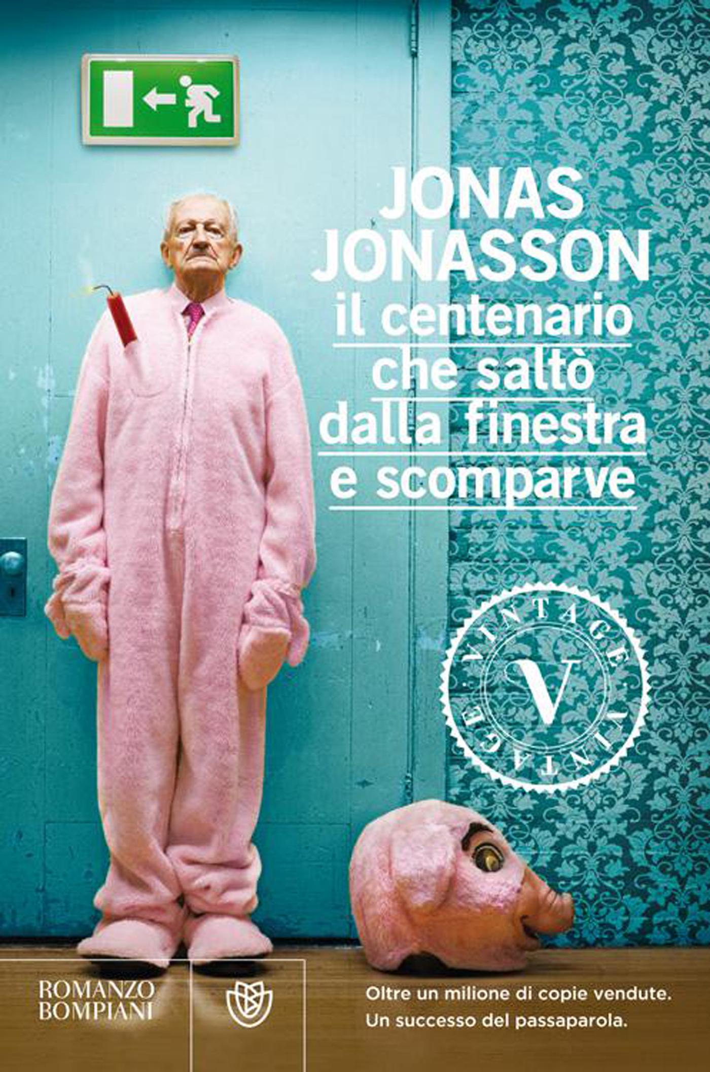 Leolivediziamilla maggio 2012 - Il centenario che salto dalla finestra e scomparve trailer ...