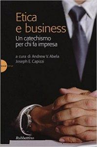 Copertina di 'Etica e business'