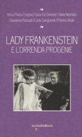 Lady Frankenstein e l'orrenda progenie