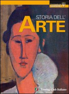 Copertina di 'Storia dell'arte'