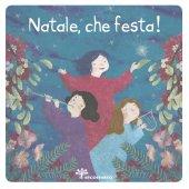 Natale, che festa! - Francesca Fabris, Carla Manea