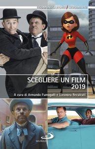 Copertina di 'Scegliere un film - 2019'