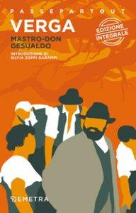Copertina di 'Mastro don Gesualdo. Ediz. integrale'