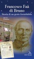 Francesco Faà di Bruno - Bruno Ferrero
