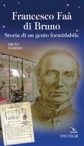 Copertina di 'Francesco Faà di Bruno'