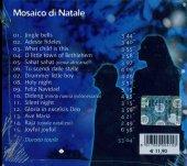Immagine di 'Mosaico di Natale  CD'