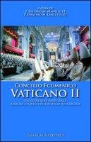 Concilio ecumenico Vaticano II - Manelli Stefano M.