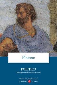 Copertina di 'Politico'