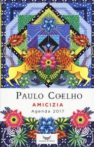 Copertina di 'Amicizia. Agenda 2017'