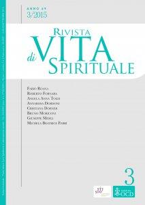 Copertina di 'Rivista di Vita Spirituale. Anno 69, 3/2015'