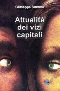Copertina di 'Attualità dei vizi capitali'