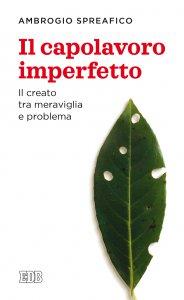 Copertina di 'Il capolavoro imperfetto'