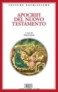 Copertina di 'Apocrifi del Nuovo Testamento'