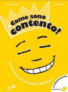 Copertina di 'Come sono contento!'
