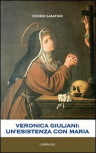 Copertina di 'Veronica Giuliani'