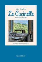 Le Cucinelle - Luisa Cavaliere