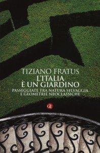 Copertina di 'L' Italia è un giardino'