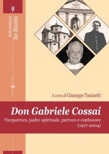 Copertina di 'Don Gabriele Cossai'
