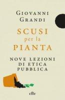 Scusi per la pianta - Giovanni Grandi