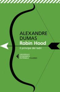 Copertina di 'Robin Hood. Il principe dei ladri'