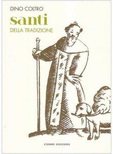 Copertina di 'Santi della tradizione'