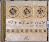 Dio del mio canto - Andrea Montepaone