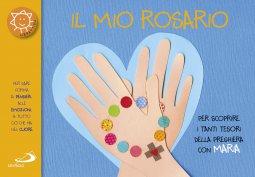 Copertina di 'Il mio rosario'