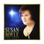 The Gift. Susan Boyle