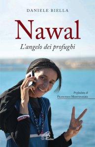 Copertina di 'Nawal. L'angelo dei profughi'
