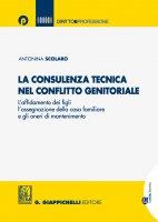 La consulenza tecnica nel conflitto genitoriale - Antonina Scolaro