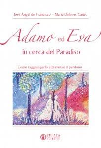 Copertina di 'Adamo ed Eva in cerca del paradiso'