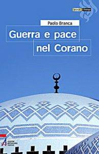 Copertina di 'Guerra e pace nel Corano'