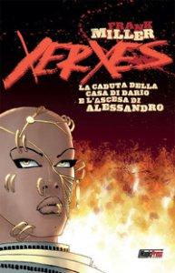 Copertina di 'Xerxes. La caduta della casa di Dario e l'ascesa di Alessandro'