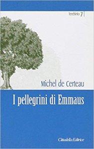 Copertina di 'I pellegrini di Emmaus'