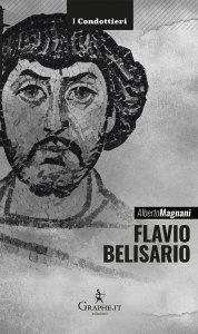 Copertina di 'Flavio Belisario'