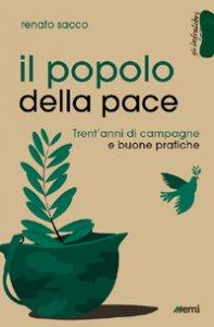 Copertina di 'Il popolo della pace'