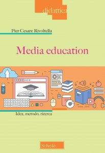 Copertina di 'Media education'