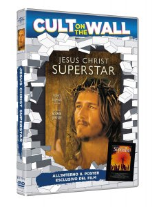 Copertina di 'Jesus Christ Superstar'