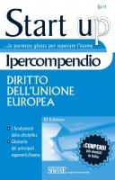 Ipercompendio di Diritto dell'Unione europea - Redazioni Edizioni Simone