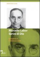 Marcello Labor Servo di Dio