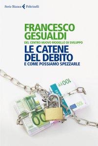 Copertina di 'Le catene del debito'
