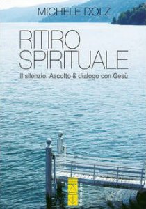 Copertina di 'Ritiro spirituale'