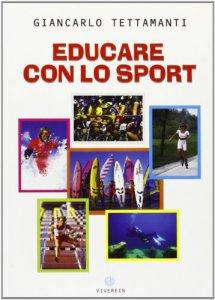 Copertina di 'Educare con lo sport'