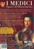 Immagine di 'Cofanetto: I Medici - I Signori del Rinascimento'