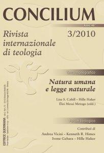 Concilium - 2010/3