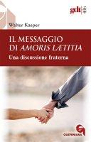 Il messaggio di Amoris Laetitia