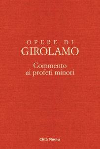 Copertina di 'Opere di Girolamo. VIII/2'